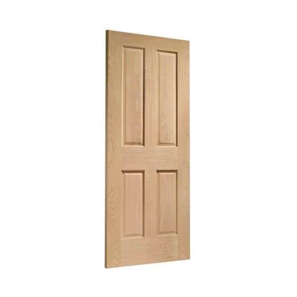 Interior Oak Doors