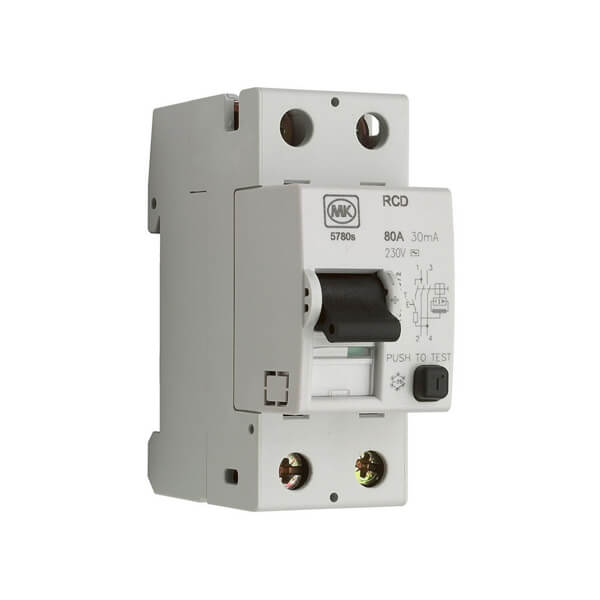 RCD's and RCBO's