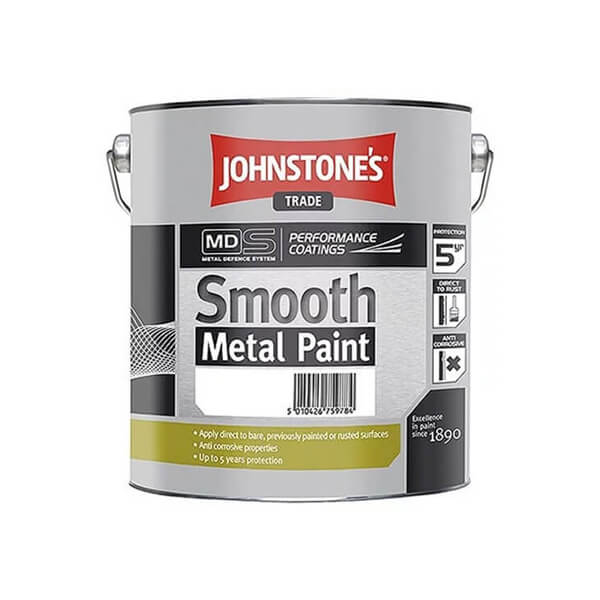 Specialist Metal Paints