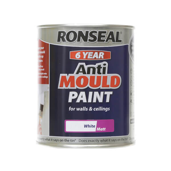 Mould Mildew Proof