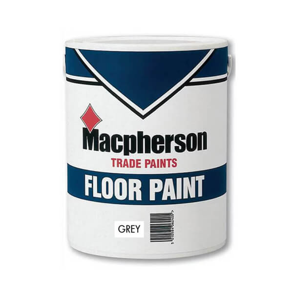 Specialist Floor Paints