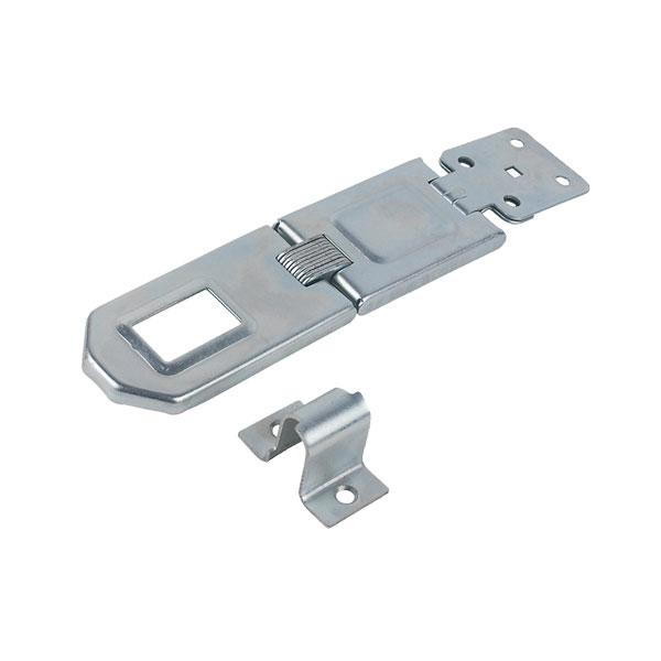 Hasp & Staple Locks