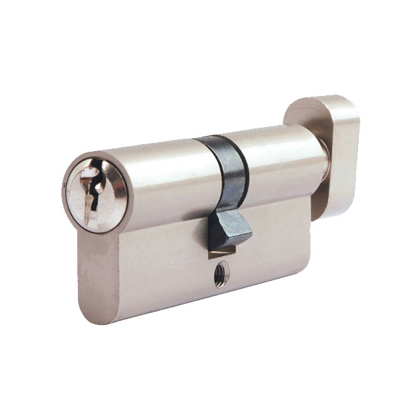 Cylinders Locks