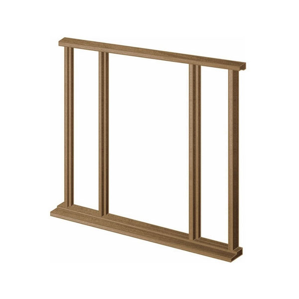 External Door Frames