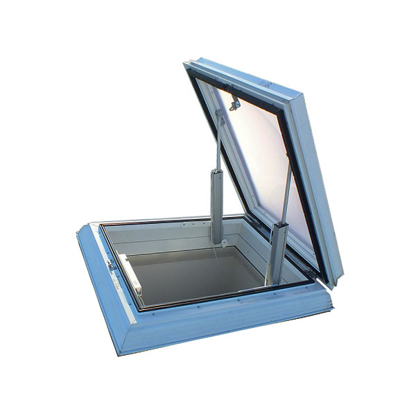Flat Roof Access Hatches & Smoke Vents