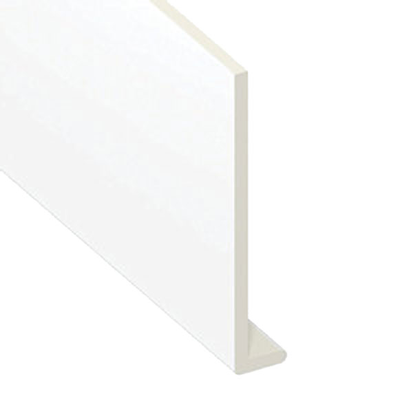 PVC Fascia, Cladding & Trims