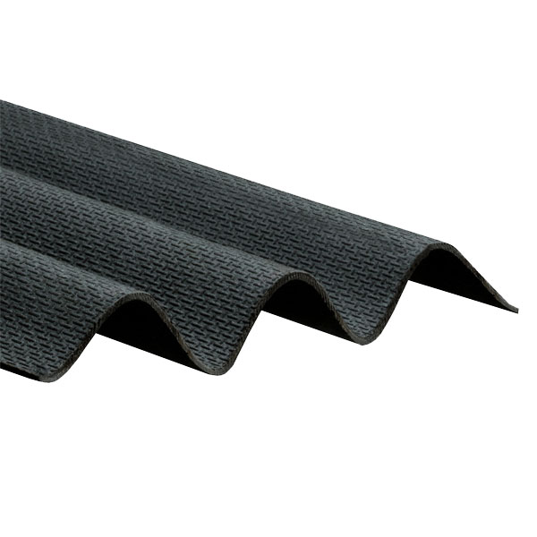 Bitumen Corrugated Sheets
