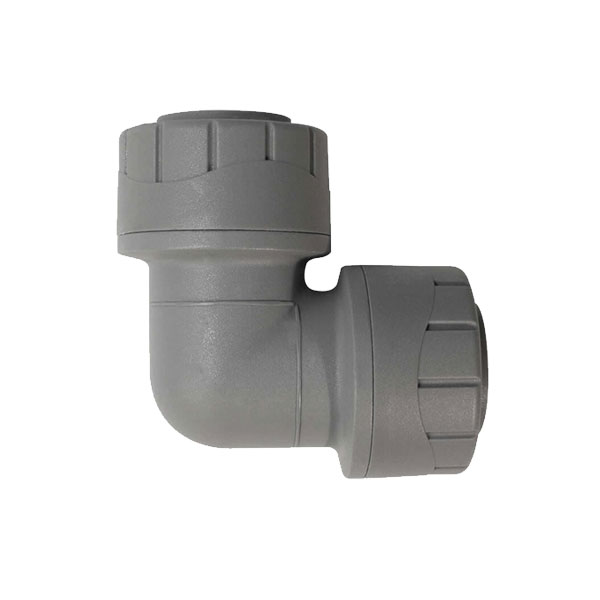 Push Fit Pipe & Fittings