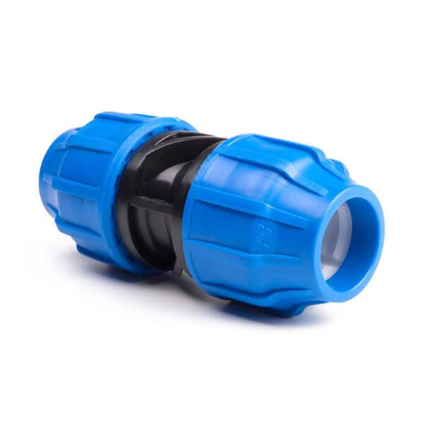 MDPE Pipes & Fittings