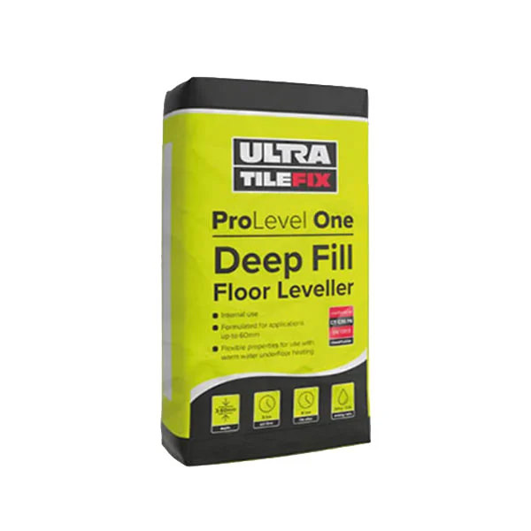 Floor Levelling Compound